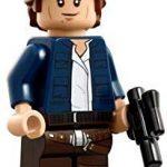Han Solo, a célzás mestere
